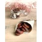 Курага медовая-шоколадная